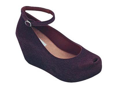 Ultra Wedge by Melissa Campana Brazil