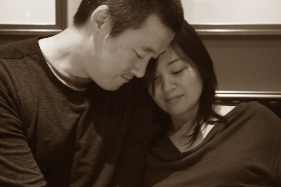 Danny + Arlene Yoo